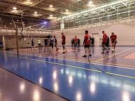 27 ноября 2019 года  в городе Воронеже состоялся  Чемпионат Любительской  Волейбольной Лиги среди мужских команд сезона 2019-2020 гг.