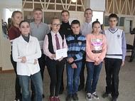 Итоги муниципального этапа всероссийской олимпиады школьников 2019/20 учебного года в Каширском районе