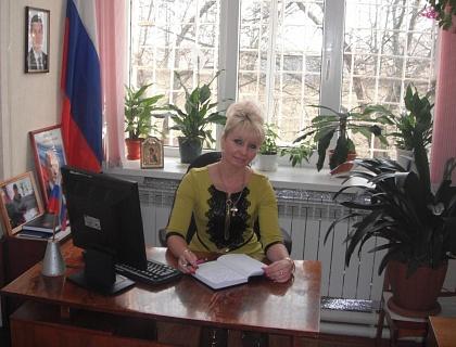 Борсукова Светлана Александровна