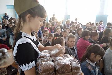 """Мероприятие, посвященное Дню снятия блокады Ленинграда  """"Мы помним город осажденный»"""