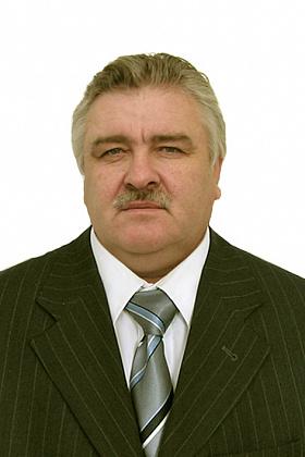Халяпин Александр Николаевич