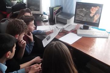 Тематическая урок-беседа ко дню освобождения Воронежа.