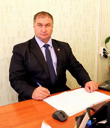 Ляшенко Андрей Николаевич