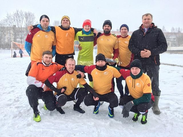 23 февраля 2020 года в п. Никольское состоялся традиционный турнир по зимнему футболу на Кубок Главы никольского сельского поселения, посвященный Дню Защитника отечества