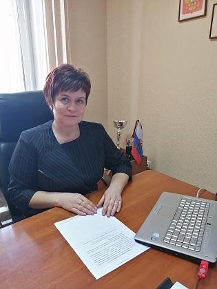 Алимбаева Ирина Ивановна