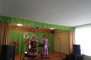 Концерт  для женщин