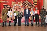 13 марта 2020 года в зале отдела культуры состоялся районный конкурс чтецов  среди детей и молодежи, посвященный 75 – летию Победы в Великой Отечественной войне