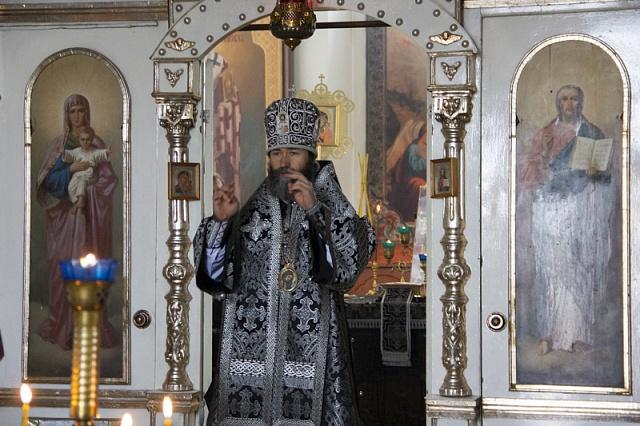 Обращение Епископа Андрея