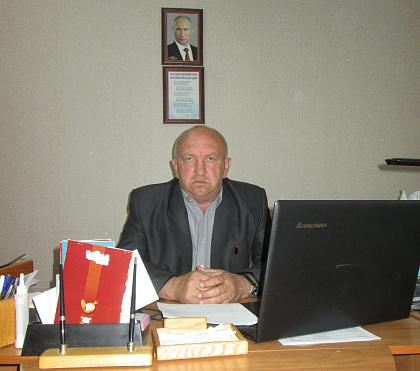 Герасин Олег Евгеньевич