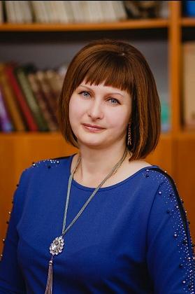 Вараксина Светлана Ивановна
