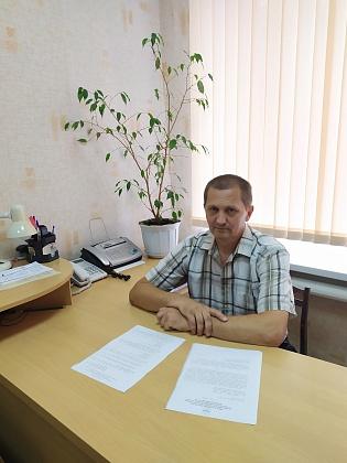 Борисов Александр Федорович