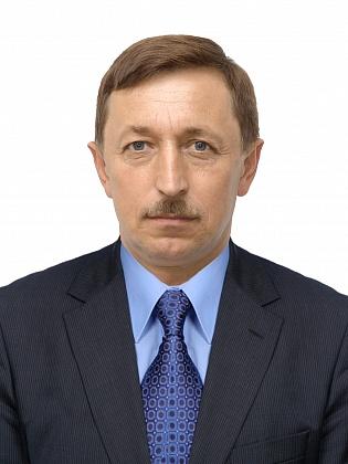 Чупраков Сергей Владимирович