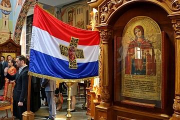 Международный фестиваль «Самарское знамя» пройдет в Самаре в конце августа