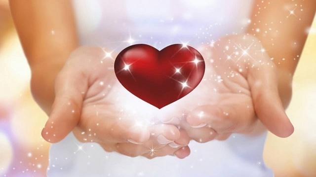 «Пусть любовь прекрасным светом озаряет все кругом» Литературный час