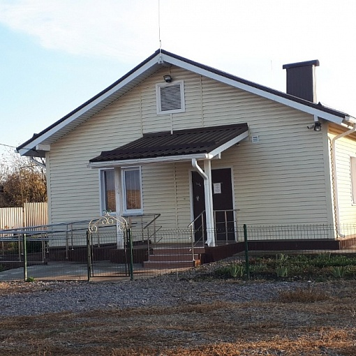 Старинское сельское поселение