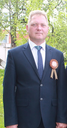 Журавлев Эдуард Дмитриевич