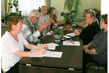 Депутаты приняли ряд нормативных документов