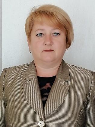 Березина Елена Александровна