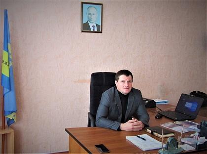Шабанов Константин Юрьевич