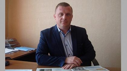 Михайлусов Олег Алексеевич