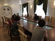 29 сентября 2020 состоялось заседание  административной комиссии администрации  Каширского муниципального района