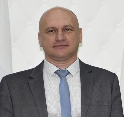 Каргин Сергей Геннадьевич