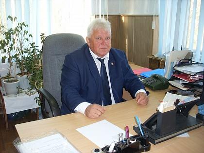 Шинкаренко Юрий Александрович