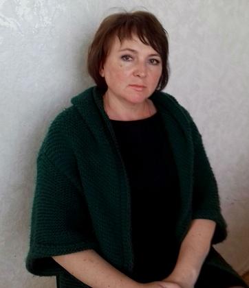 Волотова Инна Витальевна