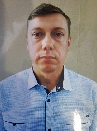 Сергей Иванович Коротких