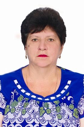 Николенко Елена Александровна