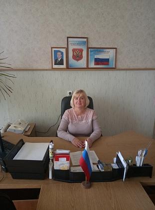 Новикова Алла Анатольевна