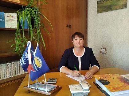 Назарова Елена Владимировна