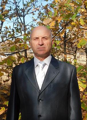Турищев Геннадий Николаевич