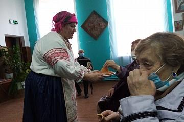 """""""Покровские посиделки"""""""