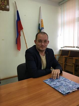 Ларионов Сергей Юрьевич