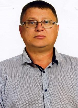 Марочкин Сергей Викторович