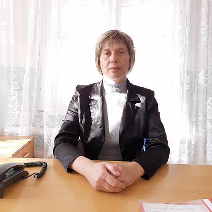 Шевлякова Татьяна Александровна