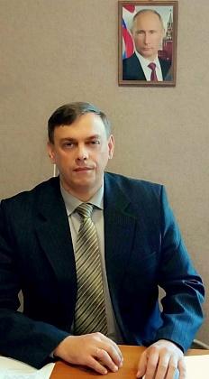 Черников Алексей Леонидович