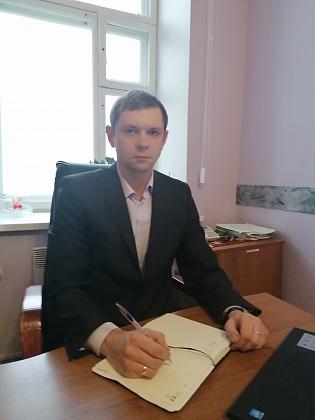 Шураев Михаил Николаевич