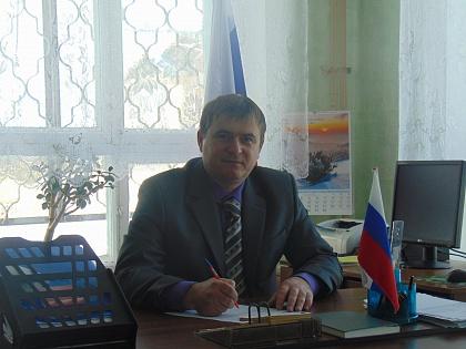 Козьминых Александр Аркадьевич