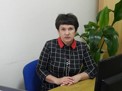 Митина Елена Юрьевна