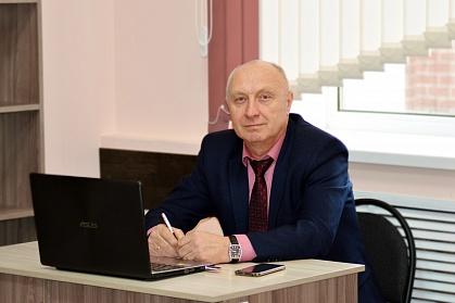 Борщев Сергей Николаевич
