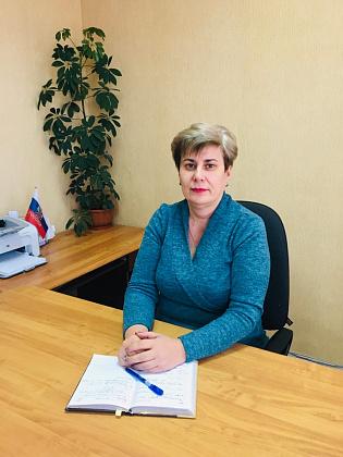Добрина Светлана Александровна