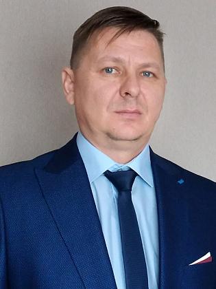 Мамон Валерий Николаевич