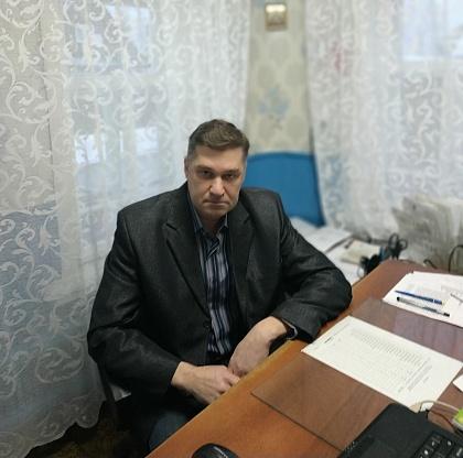 Резвов  Сергей Дмитриевич