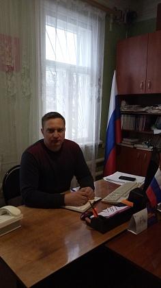 Каплиев Роман Владимирович