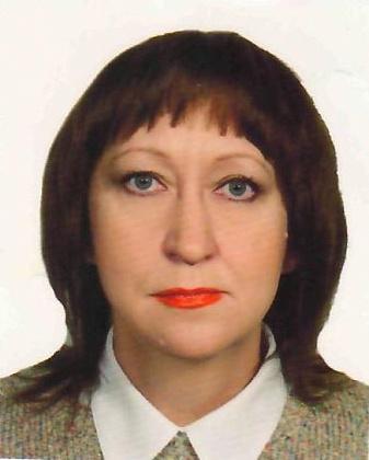 Ситникова Лилия Павловна