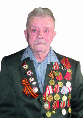 Умер участник Великой Отечественной войны Кучмин И. Е.