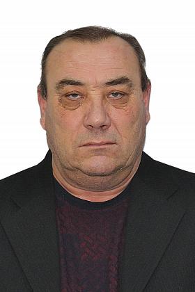 Соломатин Юрий Викторович