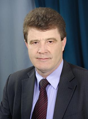 Шафоростов Леонид Викторович